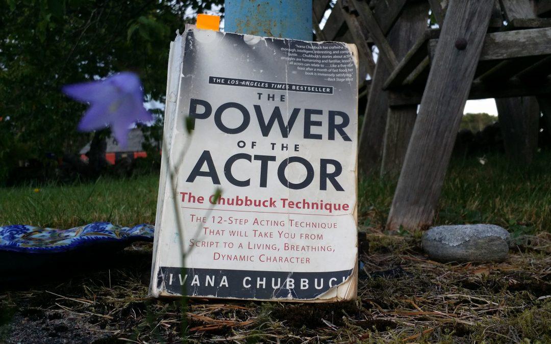 Webinar om Chubbuck-tekniken, 6 oktober