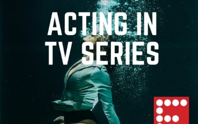 Acting in TV-series Online, 26-27-28 March with Unikyo and Goldbaum Management